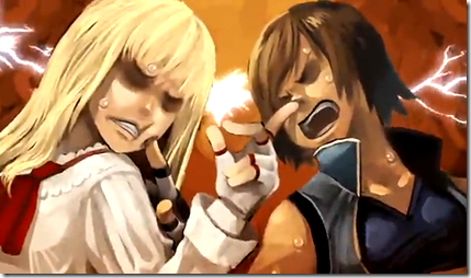 Tekken Tag Tournament 2, confirmado para 2011