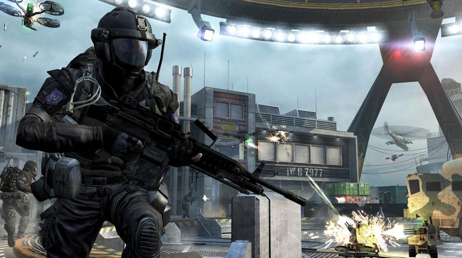 Call Of Duty vuelve en 2013